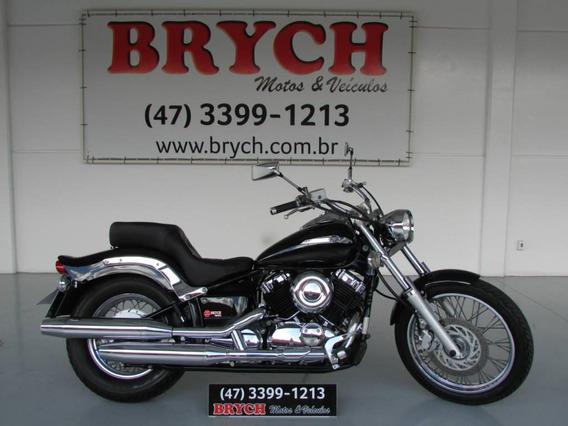 Yamaha Drag Star 650 Xvs 650 Drag Star 2008 R$ 20.900,00