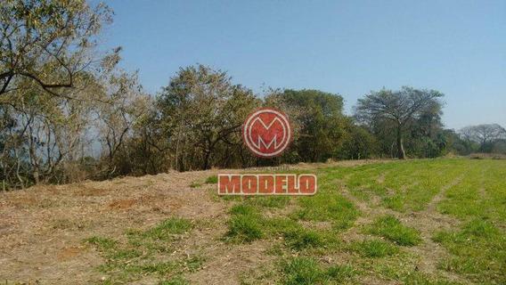 Terreno À Venda, 1052 M² Por R$ 180.000,00 - Zona Rural - Santa Maria Da Serra/sp - Te0554