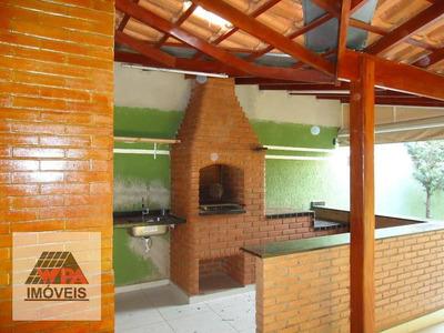 Casa Residencial À Venda, Jardim Das Orquídeas, Americana. - Ca2359
