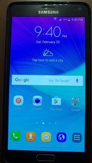 Celular Samsung Note 4 Sm-n910g Envío Gratis!! Impecable!!!!