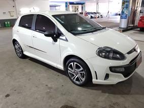 Fiat Punto 1.8 16v Blackmotion Flex Dualogic 5p