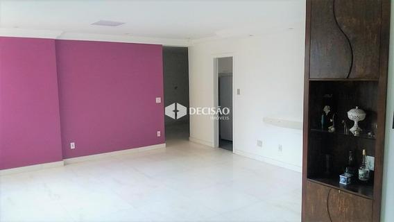 Apartamento 4 Quartos À Venda, 4 Quartos, 2 Vagas, Funcionários - Belo Horizonte/mg - 9961