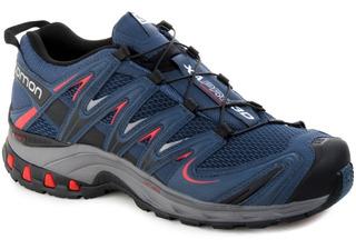 Zapatillas Salomon Xa Pro 3d Hombre Trekking Trail Running