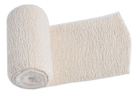 Enrole Elástico Proteção Compressão Proteção Ferimento