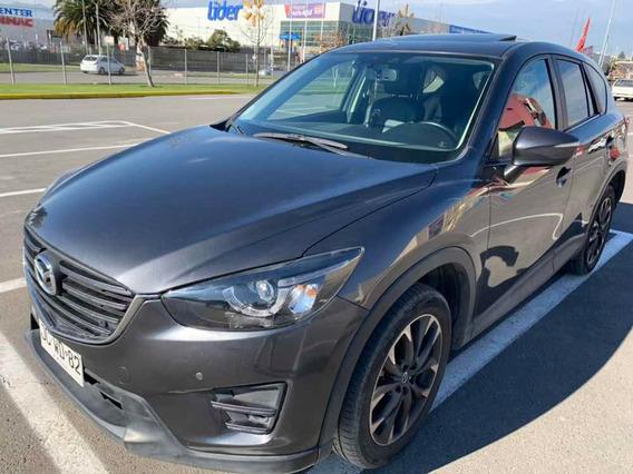 Mazda Cx5 Versión Gt 2.0 Gt 2.0 At