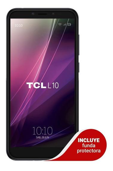 Celular Libre Tcl L10