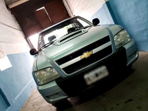 Oportunidad Chevrolet S10 4x2 Cabina Simple 2012