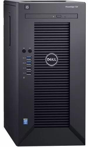 Servidor Poweredge Dell T30 Intel Xeon E3-1225v5 1tb 8gb