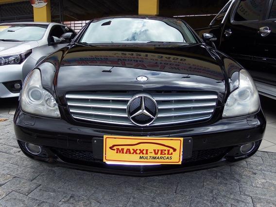 Mercedes-benz Cls 350 3.5 V6 Ano 2007