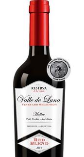 Vino Valle De Luna Blend