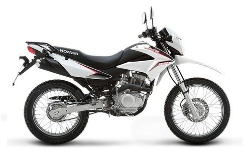 Honda Xr 150 L O Km Enduro Cross 150cc 0km 999 Motos