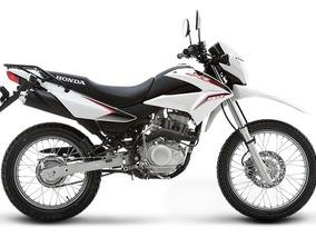Honda Xr 150l 150 L 150cc 2018 0km