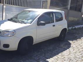 Fiat Uno 1.0 Abaixo Da Tabela Fipe Aceito Financiamento Banc
