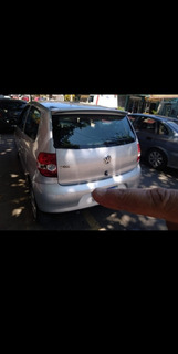 Volkswagen Fox 1.0 City Total Flex 3p 2007