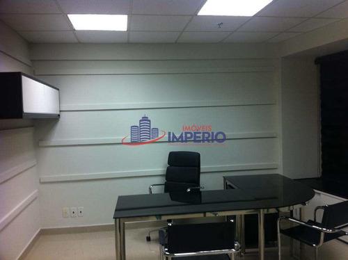 Sala, Centro, Guarulhos - R$ 230 Mil, Cod: 6448 - V6448