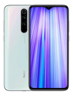 Xiaomi Redmi Note 8 Pro 128/6 Lacrado Global Pronta Entrega