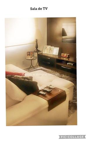 Apartamento À Venda Em Parque Prado - Ap012878