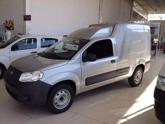 Fiat Fiorino 0km Plan Canje Gobierno Cuotas Sin Interes A*