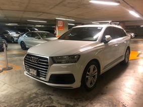 Excelente Audi Q7 S Line 2016