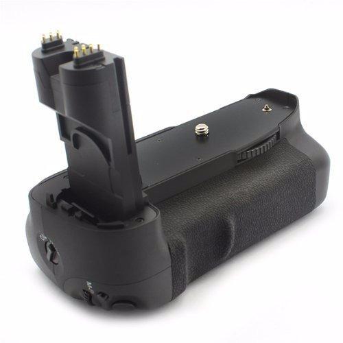 Battery Grip - Grip De Bateria - Meike Mk-7d - Canon Eos 7d