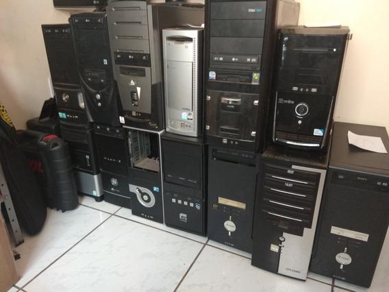 Computadores Diversos