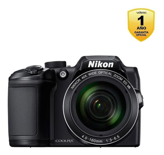 Coolpix Nikon B500