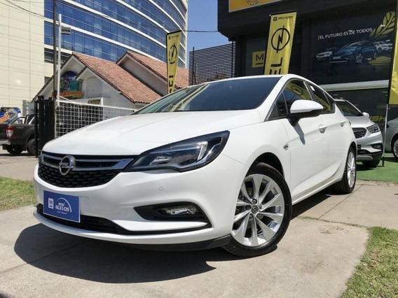 Opel Astra Enjoy Turbo Un Dueão 2020
