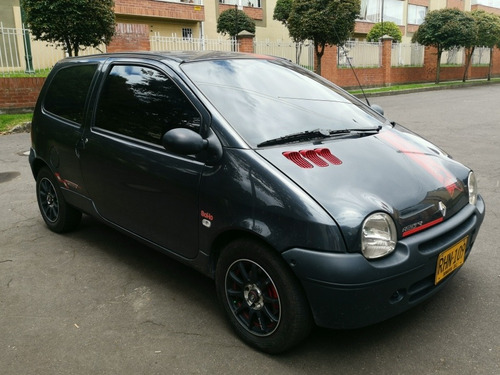 Renault Twingo 2011 1.2 Access