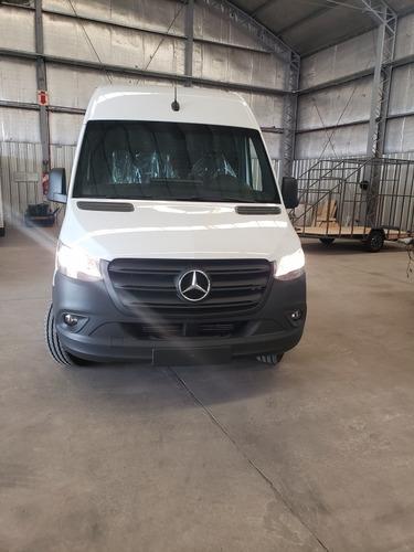 Motorhome Mercedes Benz
