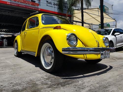 Imagen 1 de 15 de Volkswagen Sedan 1974 Factura Original Cert Auto Clasico