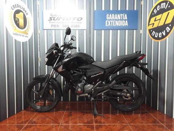 Honda Invicta Modelo 2012