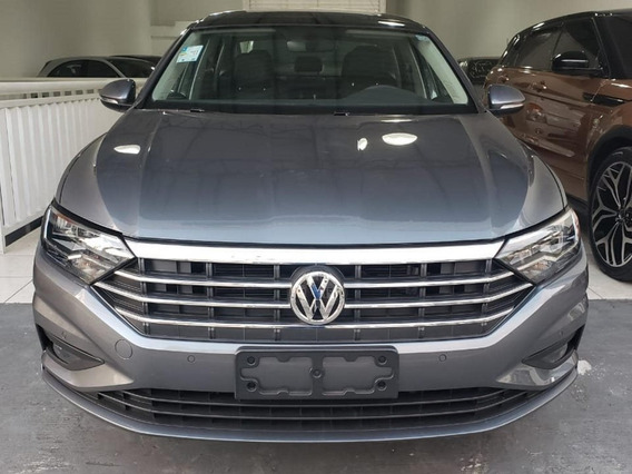 Volkswagen Jetta 1.4 250 Tsi Total Flex Comfortline Tiptroni