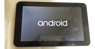 Tablet 9 Android 5.1.1 Cuad Core Wi Fi Bluetooth