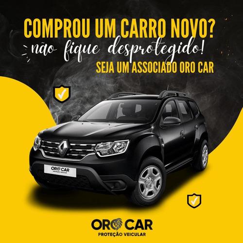 Imagem 1 de 3 de Proteção Veicular Oro Car