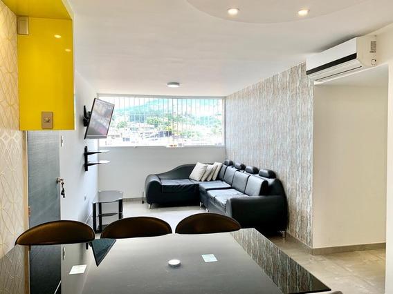 Apartamento En Conjunto Residencial Alcavara
