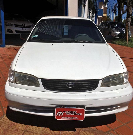 Toyota Corolla Xei 1.8n 2000