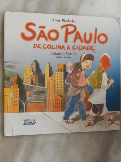 São Paulo De Colina A Cidade