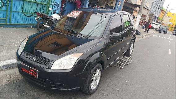 Fiesta Hatch 2008 Completo Flex.