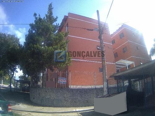Venda Apartamentos Sao Bernardo Do Campo Jardim Iraja Ref: 9 - 1033-1-95997