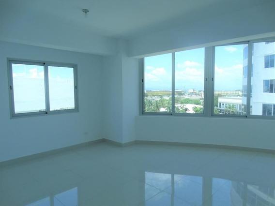 Moderno Apartamentos En Alquiler Renacimiento 1hab 61mts