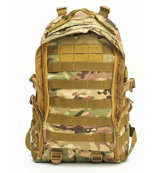 Mochila Táctica Eagle Claw - Multibackpack