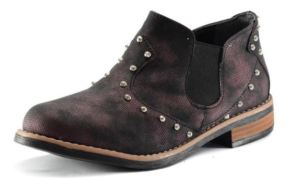 Botineta Mujer Zapato 50% Off!!!