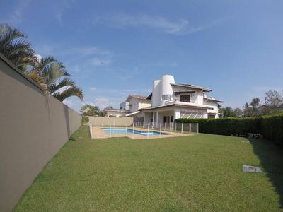 Casa A Venda No Reserva Colonial - Ca5509