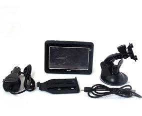 Gps Dotcom 5003 5.0 Bluetooth 2gb Mapas 3d Jpg Mp3 A7845