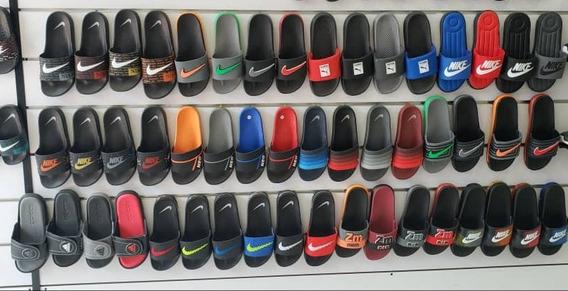 Chancletas Nike Chanclas