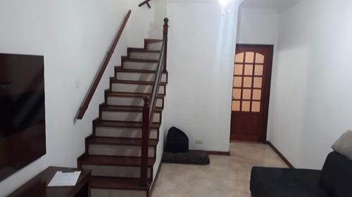 Imagem 1 de 19 de Sobrado Com 3 Dormitórios À Venda, 220 M² Por R$ 550.000,00 - Cidade São Mateus - São Paulo/sp - So0093