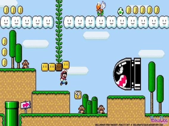 Emulador De Super Nintendo P Ps4 + Todos Jgs Envio No Email