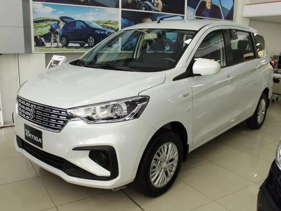 Suzuki Ertiga Gl Mecanico 7 Puestos Modelo 2020