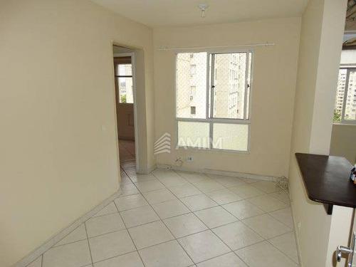 Apartamento Com 2 Dormitórios À Venda, 60 M² Por R$ 245.000,00 - Barreto - Niterói/rj - Ap4043