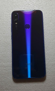 Redmi Note 7 64gb 4 Ram Azul